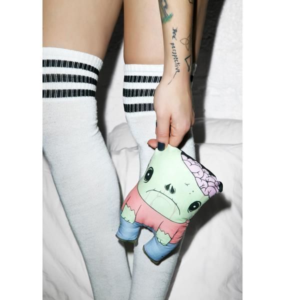 Pickled Punks Mini Zombie Plush
