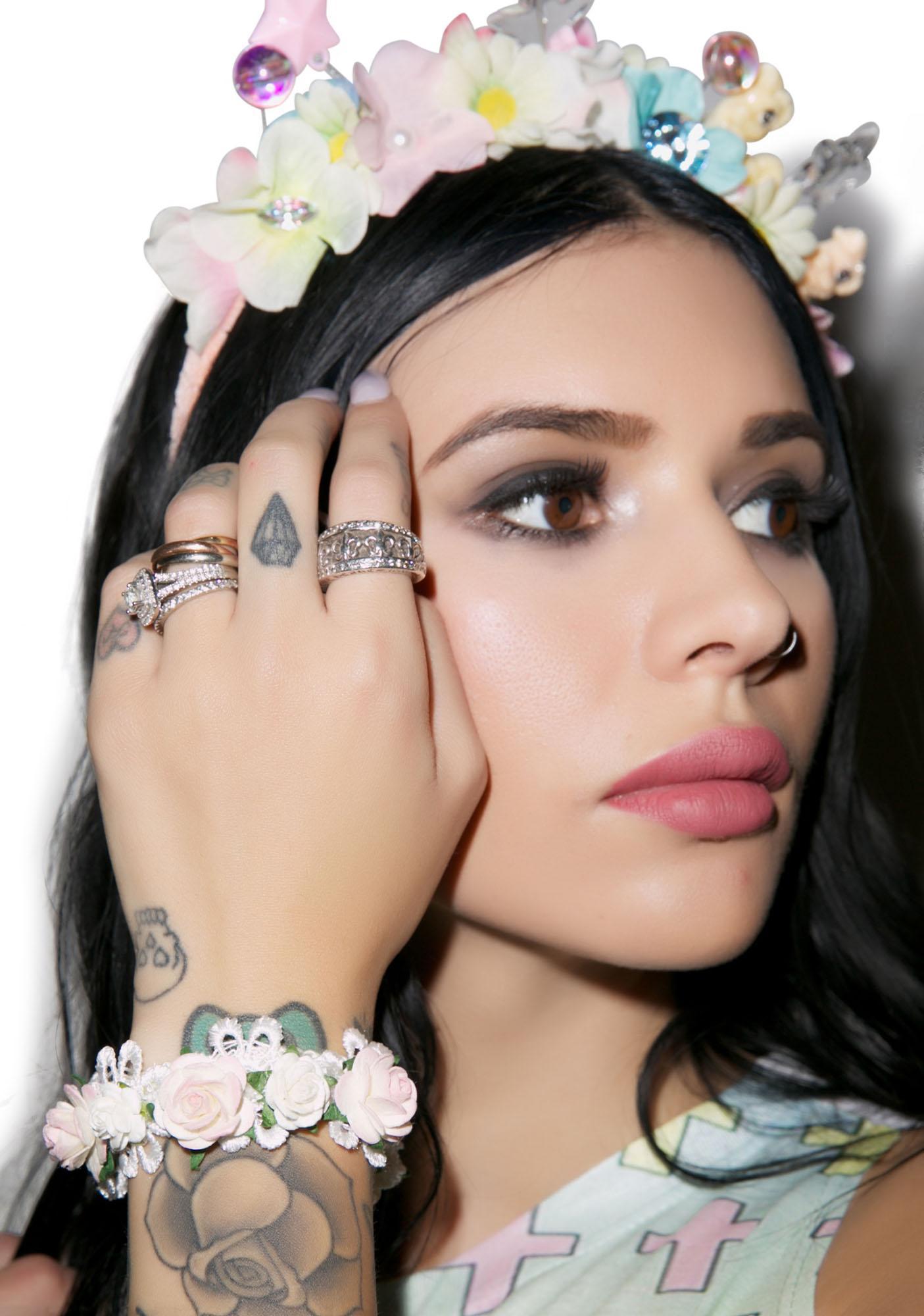Wild Roses Bracelet
