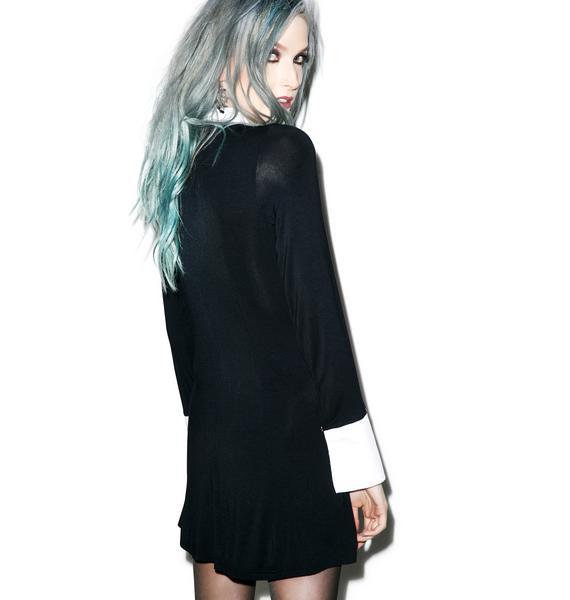 Killstar Addams Dress