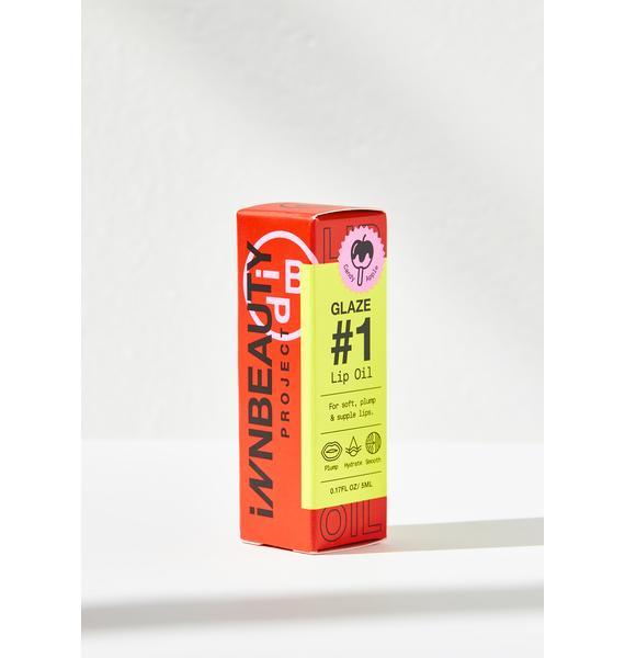 Inn Beauty Project Glaze #1 Lip Oil