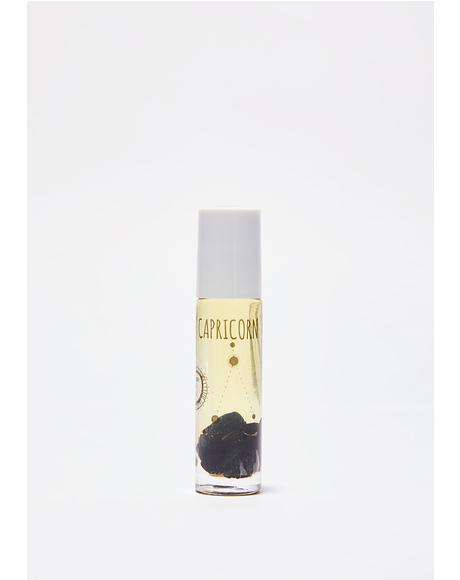 Capricorn Oil Perfume Roller