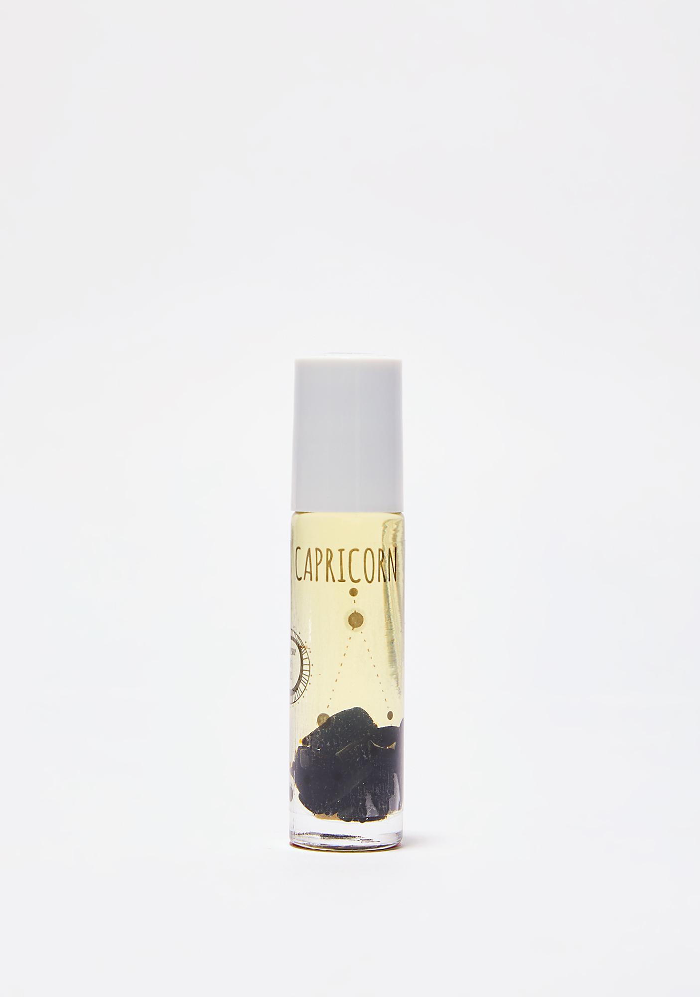 Little Shop of Oils Capricorn Oil Perfume Roller