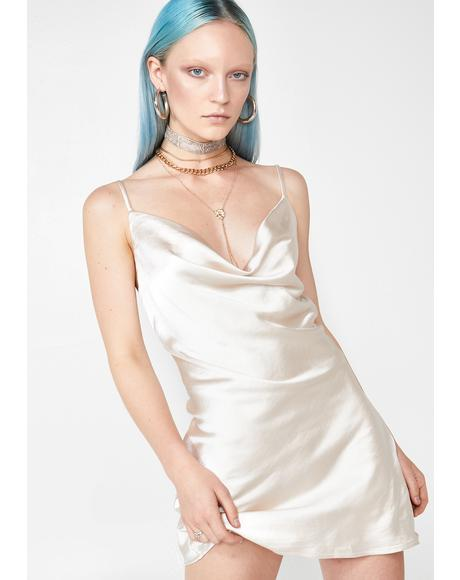 Hey Sexy Lady Slip Dress