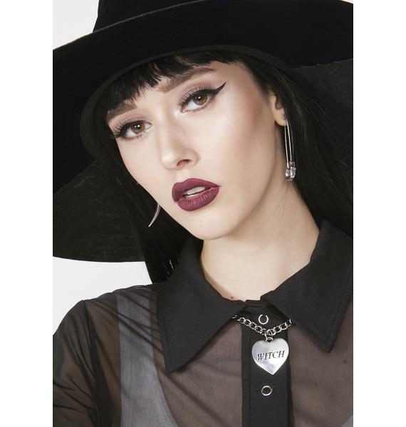 Witchy Woman Necklace