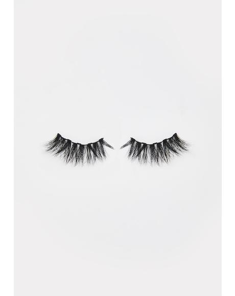 Lavish Magnetic Eyelashes