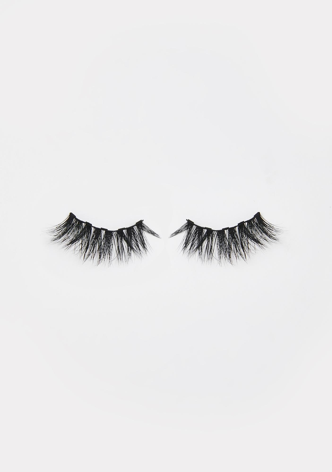 Glamnetic Lavish Magnetic Eyelashes