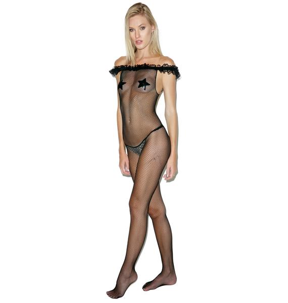 Daredevil Body Stocking