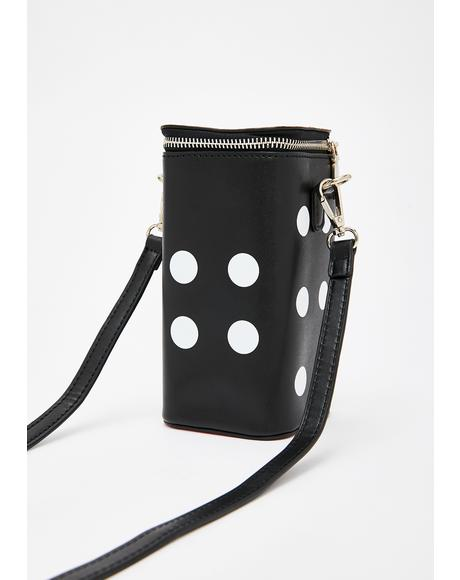 Lucky Roll Crossbody Bag