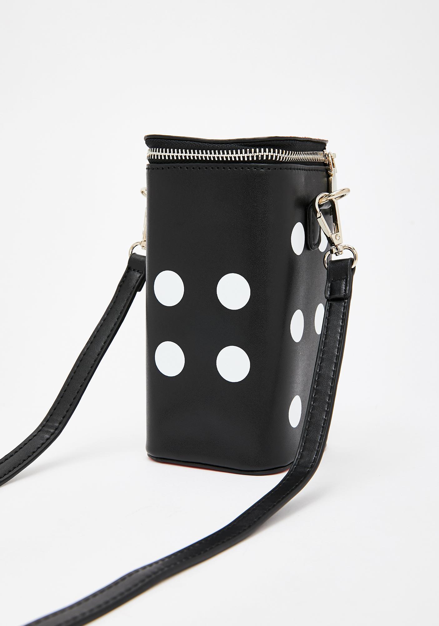 Lucky Roll Crossbody Bag