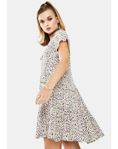 Mini Summer Dress