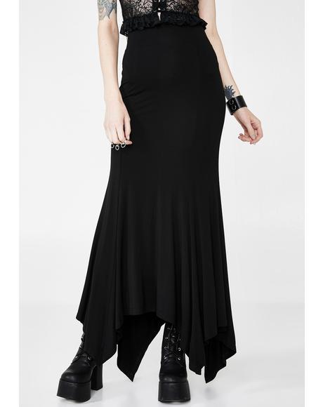 Mila Maxi Skirt