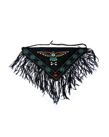 Almighty Eagle Scarf