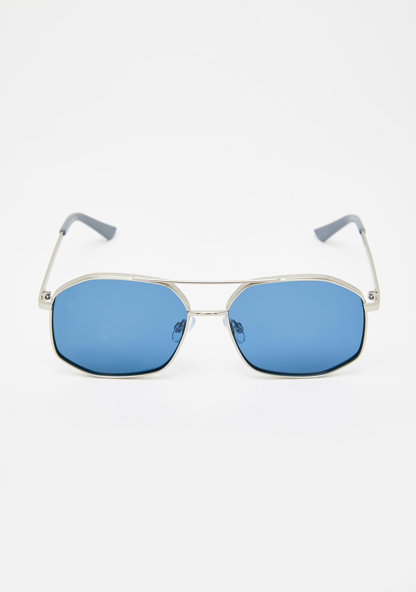 Turbo Mode Aviator Sunglasses