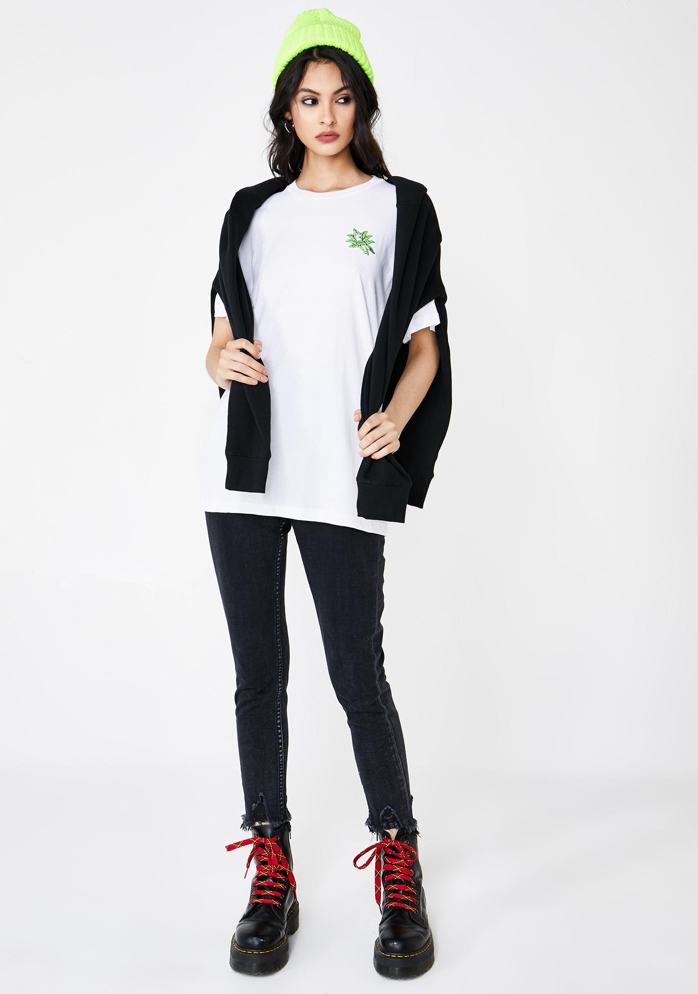 RIPNDIP Tucked In Graphic Tee