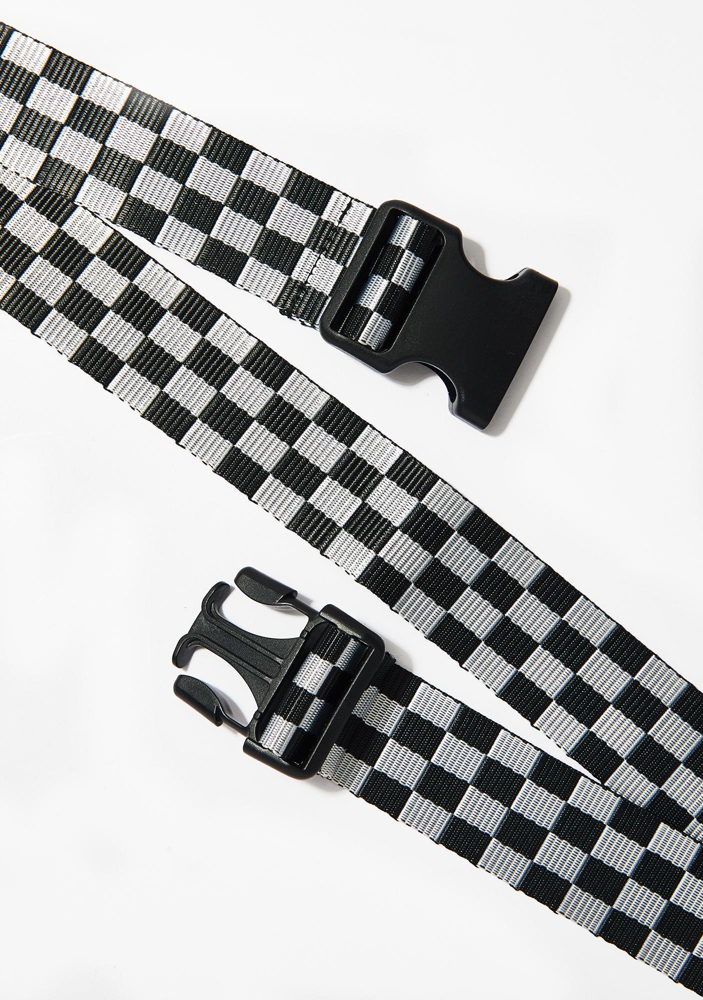 Check Below The Belt