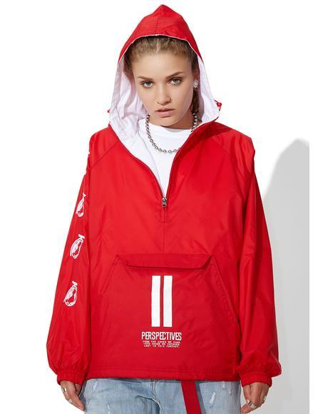 New Future Jacket