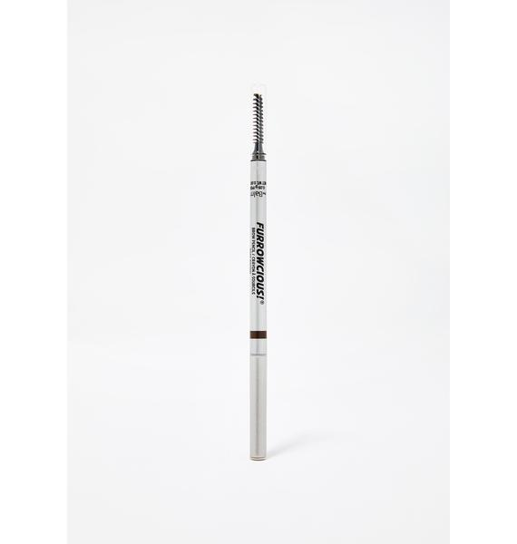 The Balm Coco Furrowcious Brow Pencil With Spooley