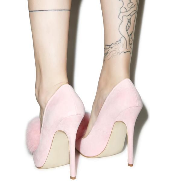 Privileged Trina Puff Heels