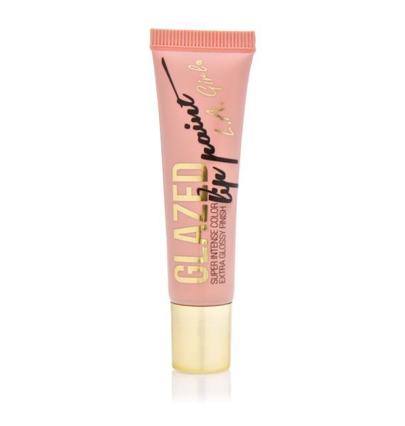 LA Girl Elude Glazed Lip Paint