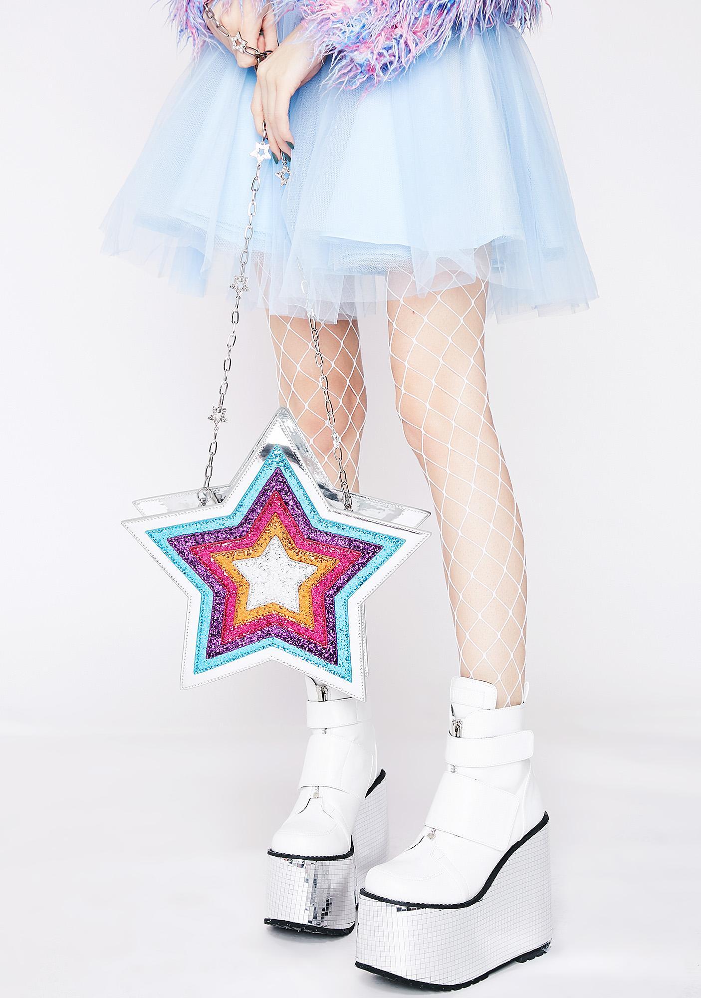 Sugar Thrillz Star Dazzler Crossbody