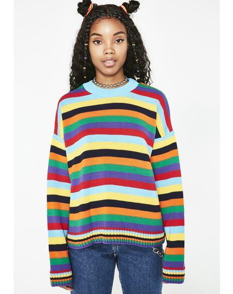 Road Trip Knit