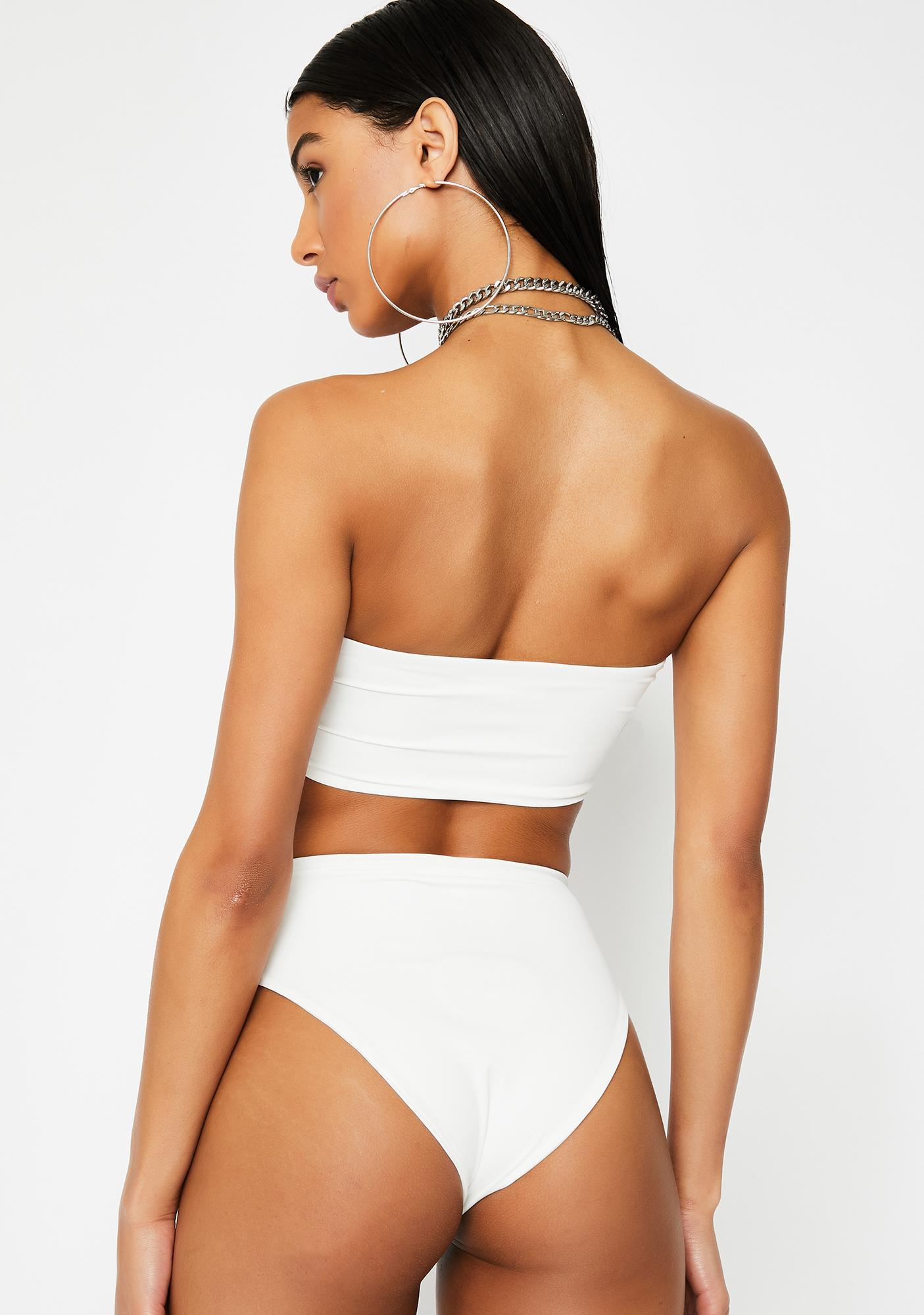 Pure Babe Land Bikini Set