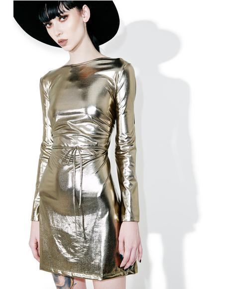 Damita Dress