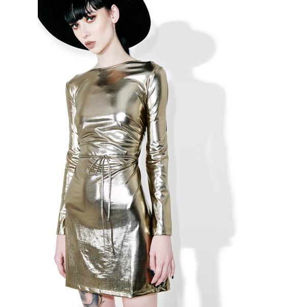 Motel Damita Dress