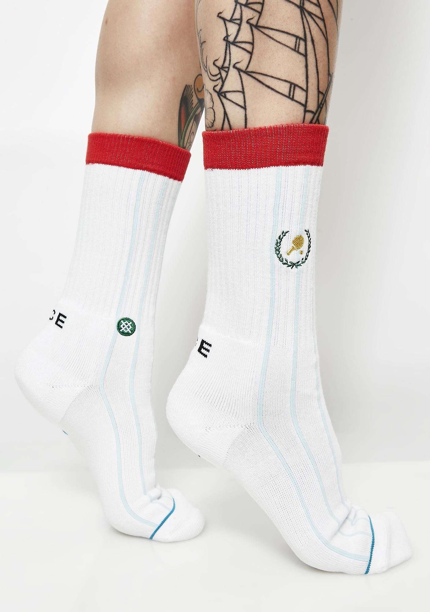Stance Topspin Crew Socks