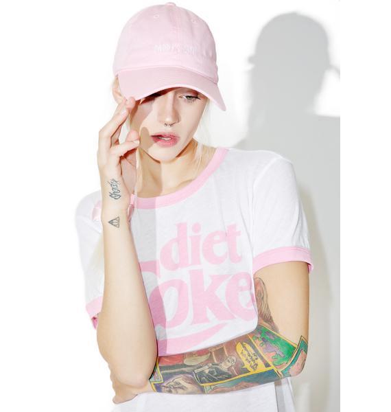 MeYouVersusLife Daddy's Girl Cap