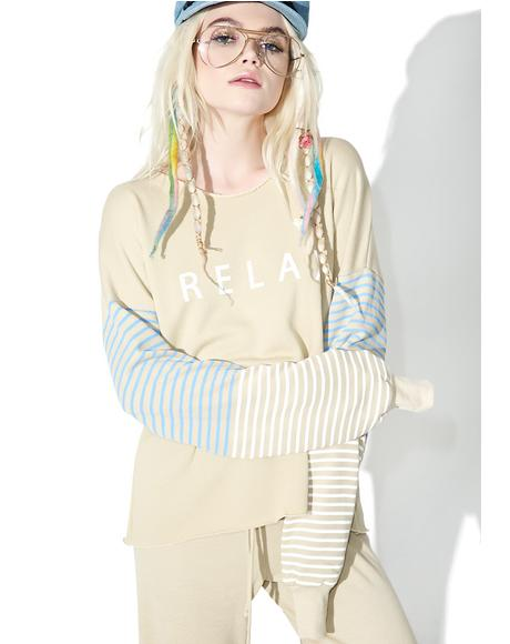Relax Sweater