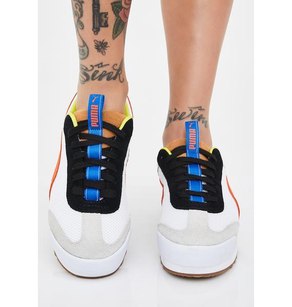 PUMA Roma Amor Sport Sneakers