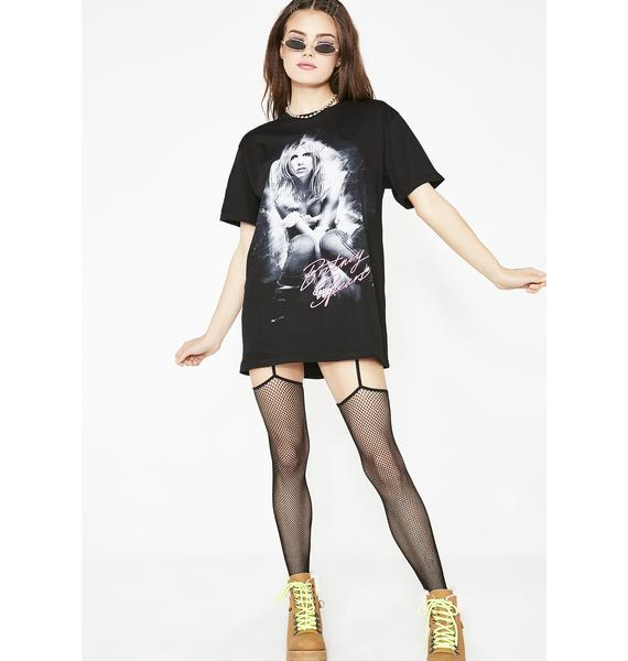 If You Seek Amy Graphic Tee