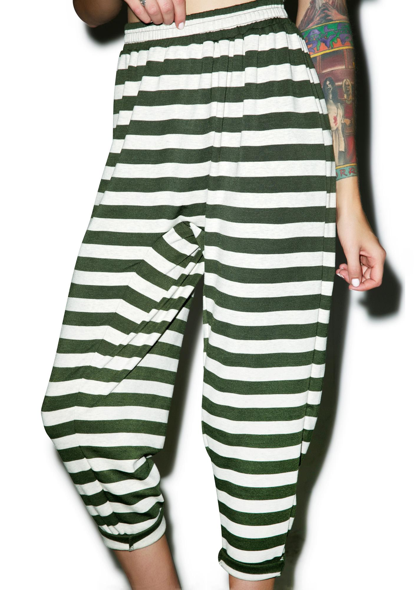 Somedays Lovin Nomad Stripe Pants