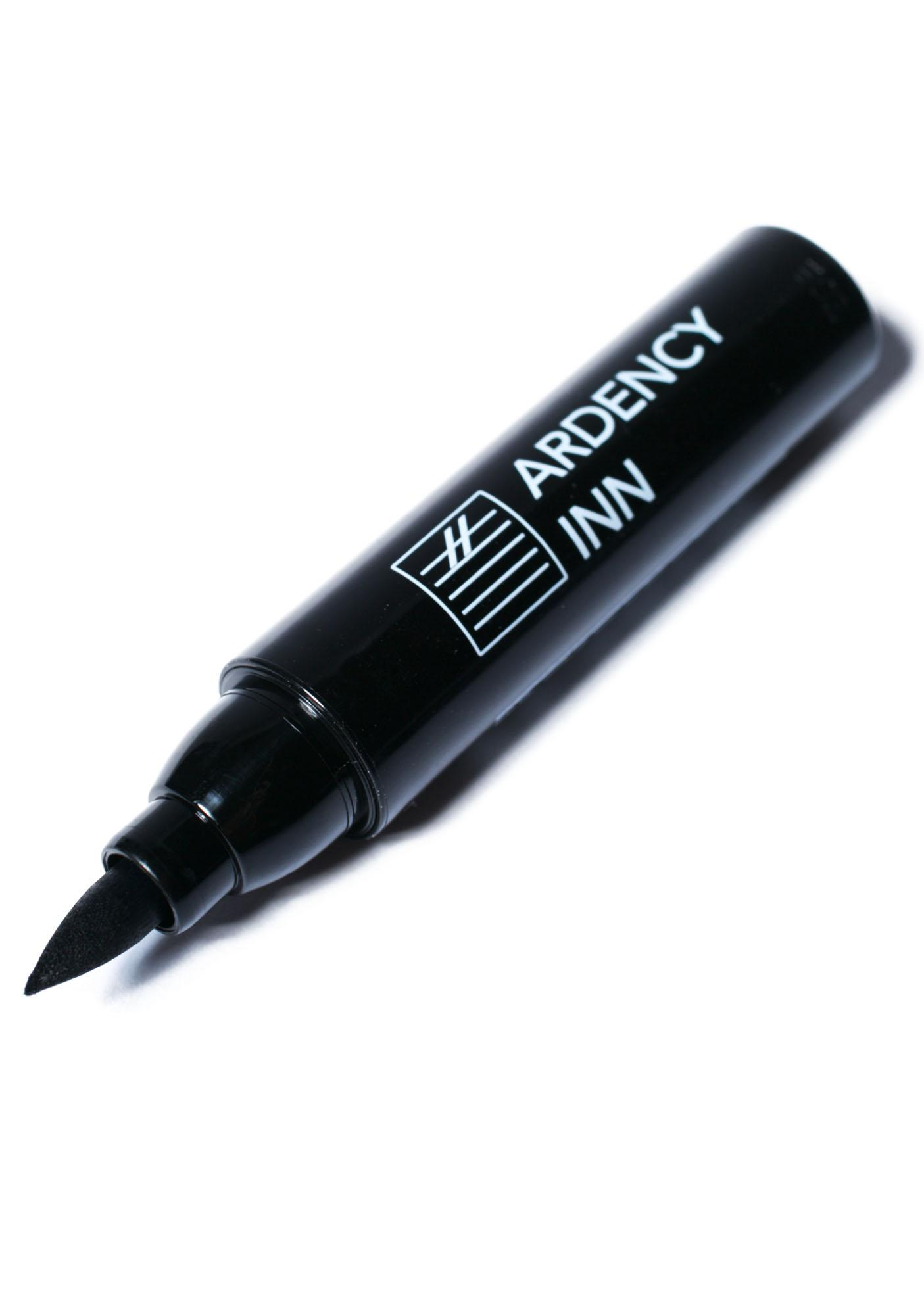Ardency Inn Punker Worlds Best Eyeliner