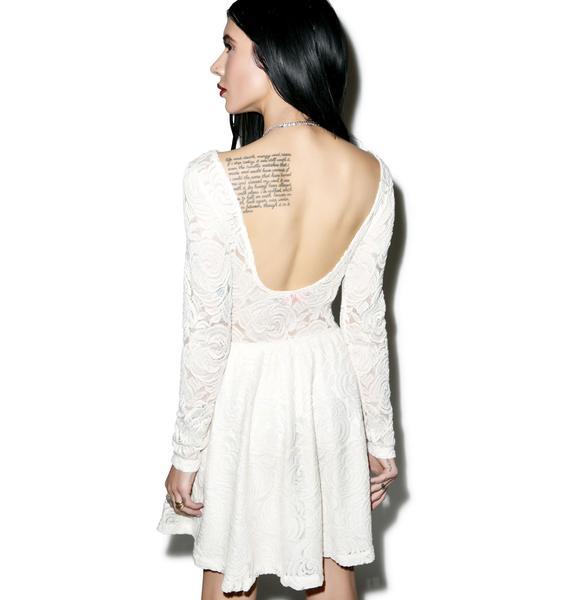 Motel Rosey Dress