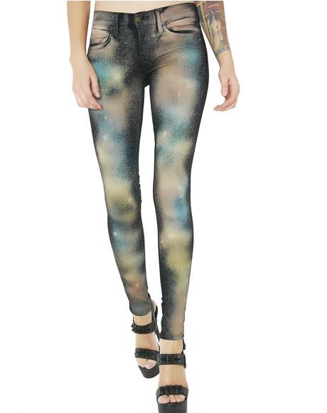 Marianne Skinny Jeans