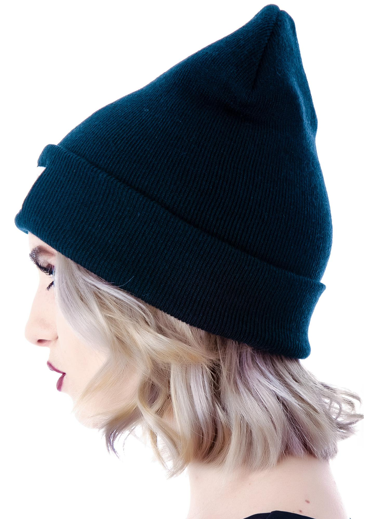 Abandon Ship Apparel FYB Beanie