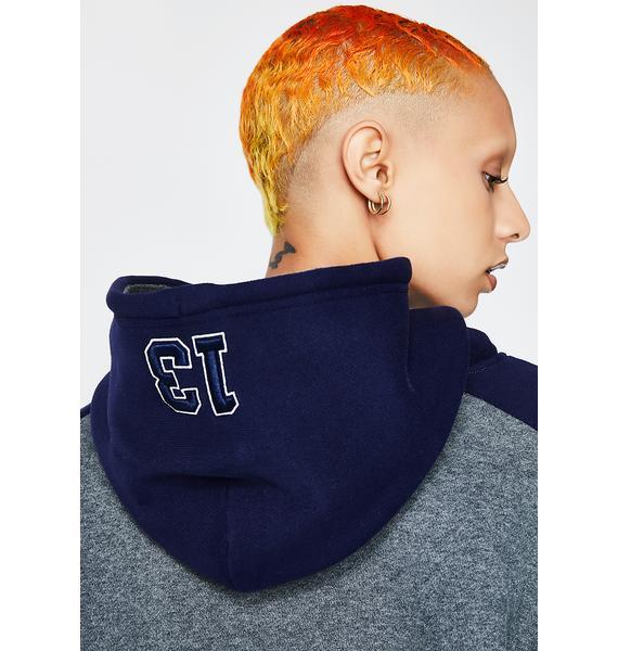 PUMA FENTY PUMA By Rihanna Hooded Panel Sweatshirt