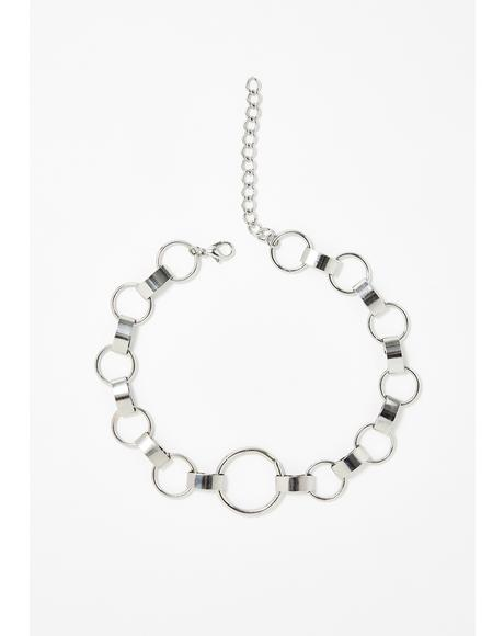 Gateway Love Chain Choker