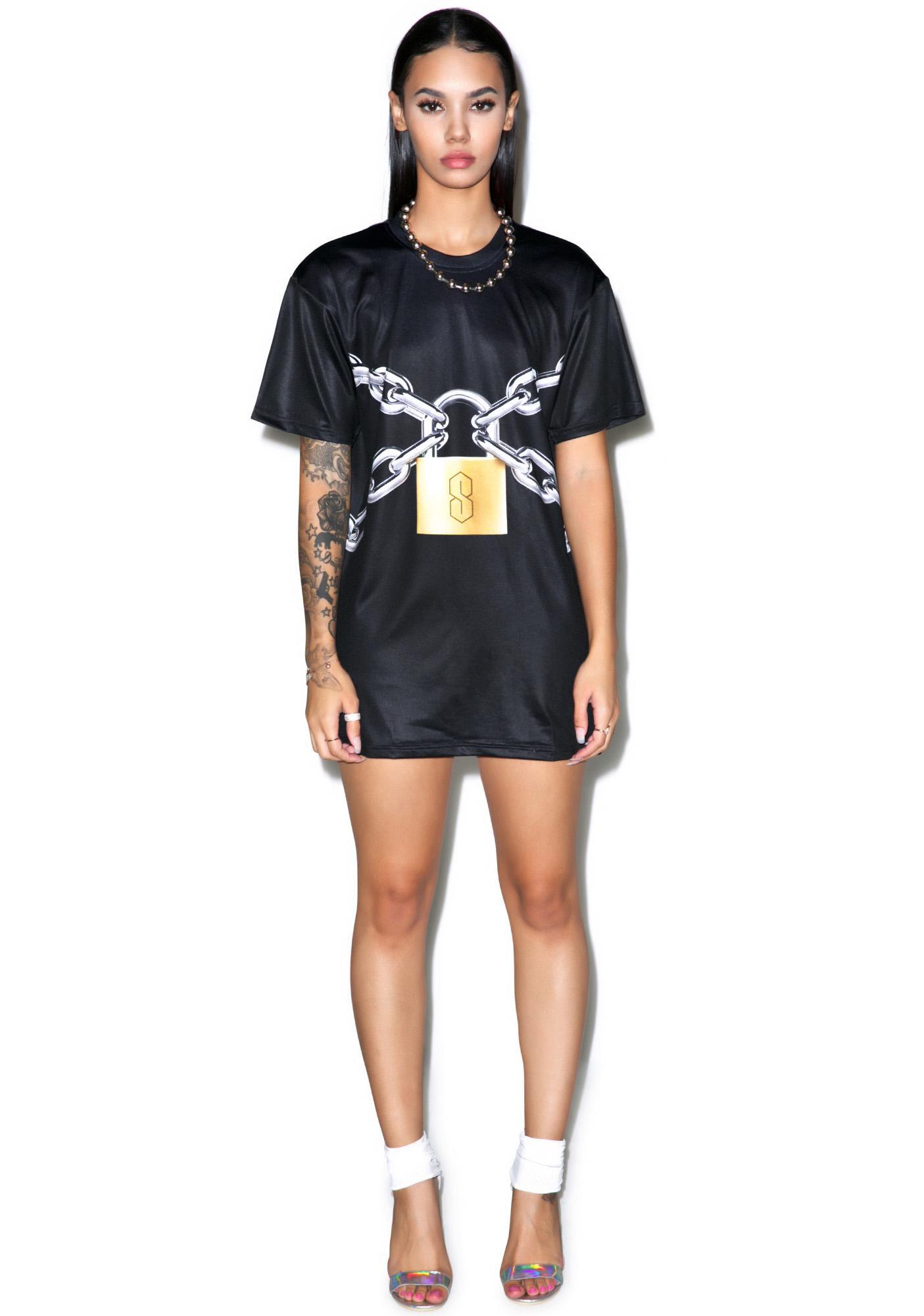 SOWET Locked Up T-Shirt