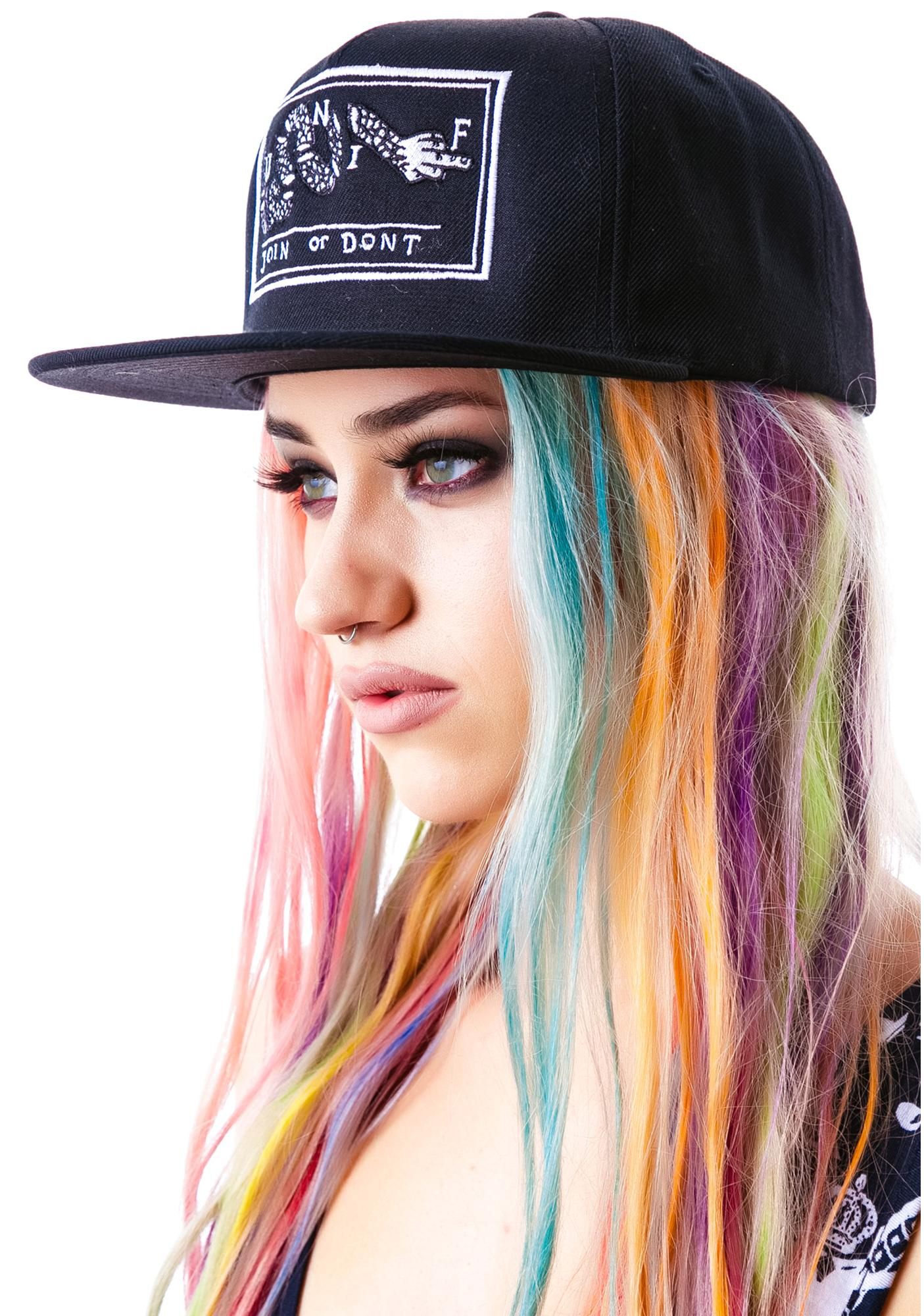 UNIF Join or Don't Hat