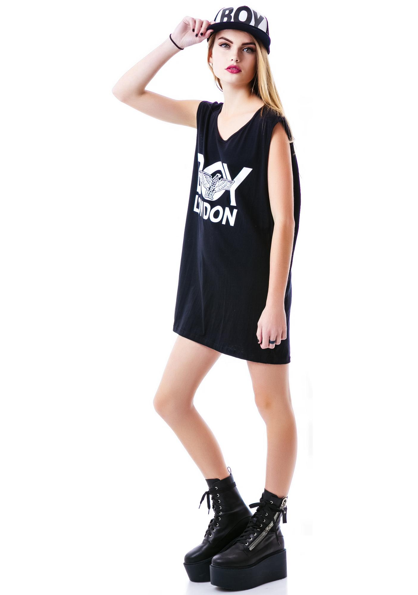 BOY London BOY London Eagle Tank