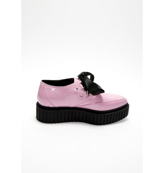 Widow Sweet Fiend Patent Creepers