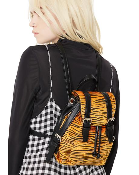 Untamed Mini Backpack