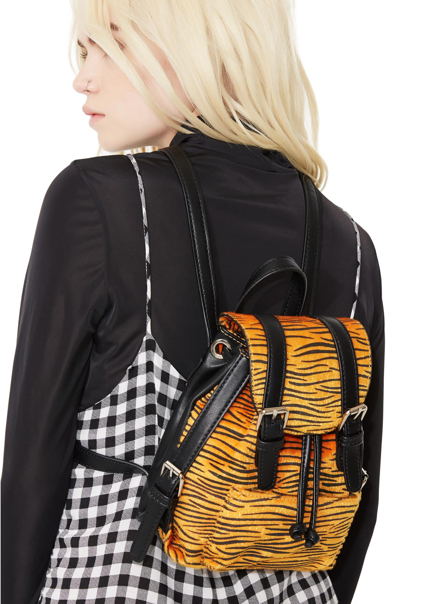 Current Mood Untamed Mini Backpack
