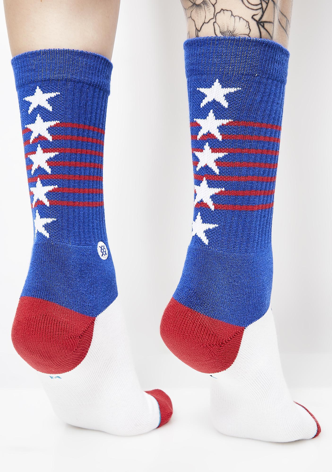 Stance Unite Crew Socks