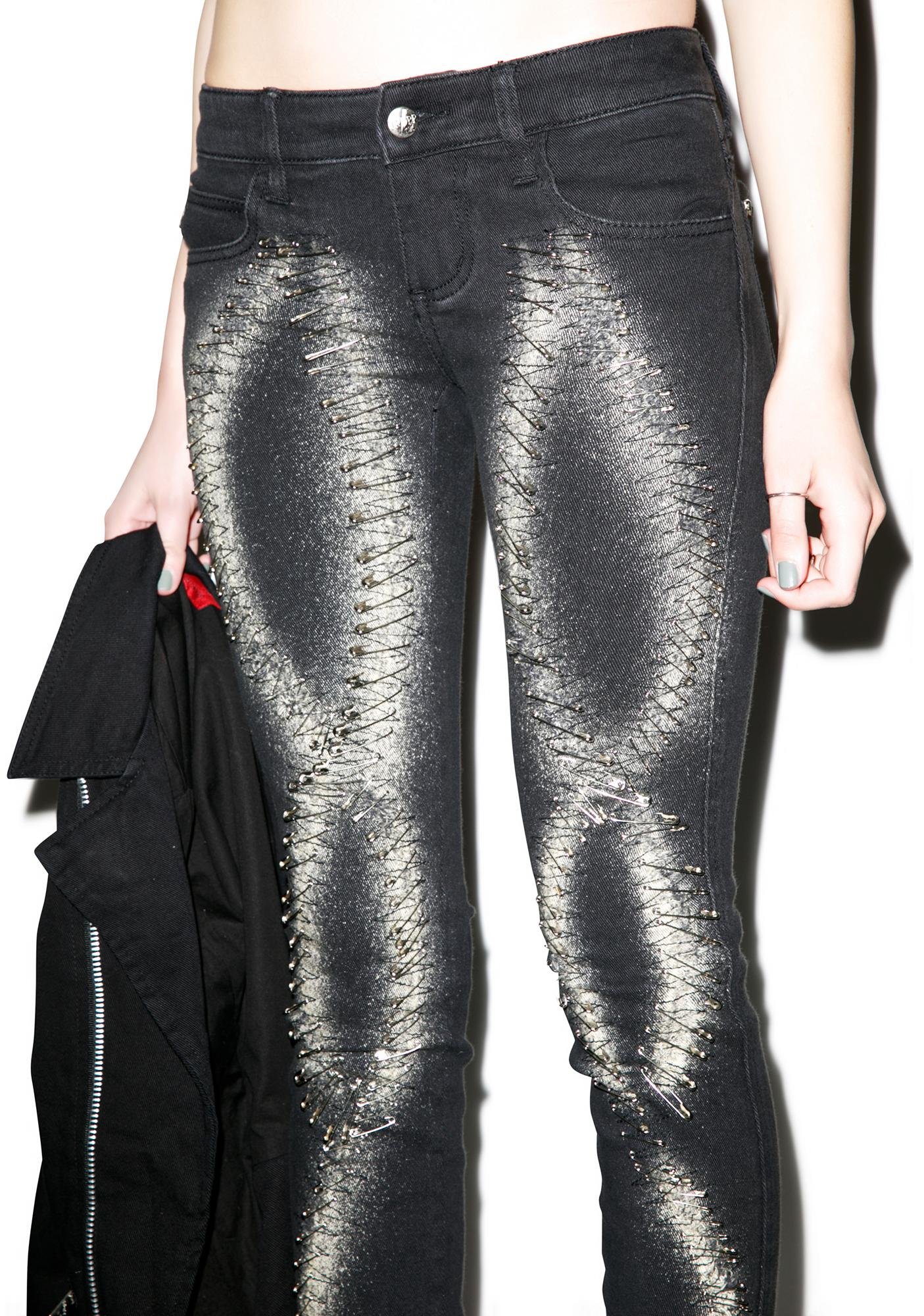 Tripp NYC All Punk Jeans