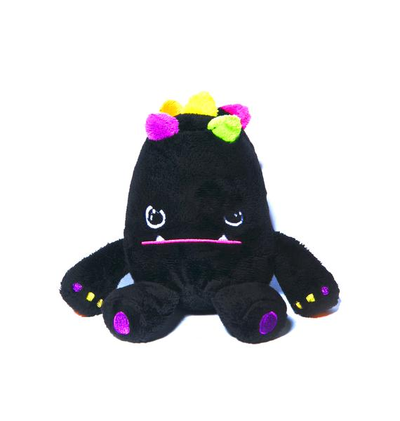 Iron Fist Mad Dog Mini Plush