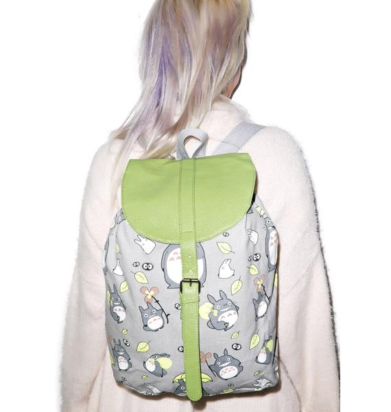 My Friend Toto Backpack